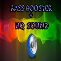 Bass volume Booster+HQ Sound icon