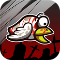 Bird in Pants icon