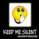 QUICK SILENT icon