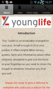 Evangelism Toolkit
