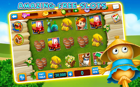 Money Farm Slots 2.3.03 screenshot 253307