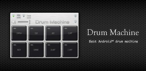 drum machine apps on google play. Black Bedroom Furniture Sets. Home Design Ideas