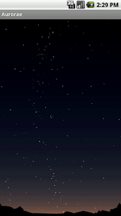Dialpad: NightSky - screenshot thumbnail
