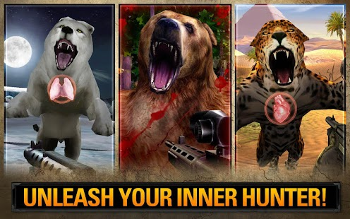 DEER HUNTER 2014 Screenshot 4