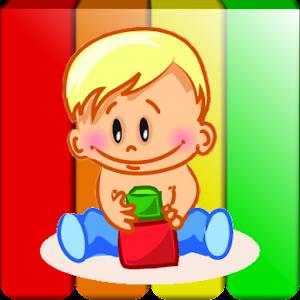 Baby Piano 教育 App LOGO-APP試玩