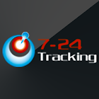 7-24 Tracking icon