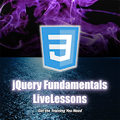 Training for jQuery