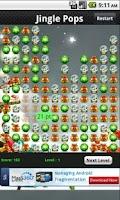 Screenshot of Jingle Pops