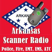 Arkansas Scanner Radio