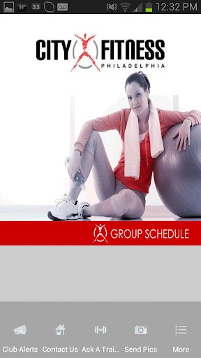 免費下載健康APP|City Fitness PA app開箱文|APP開箱王