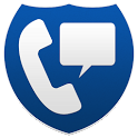 Private Calls and SMS icon