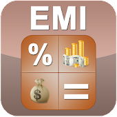 EMI Finance Calculator