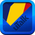 uTalk Romanian icon