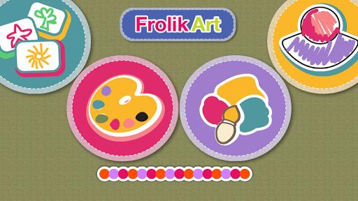 Frolik Art