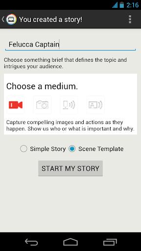 StoryMaker 1