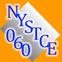 NYSTCE (060) logo