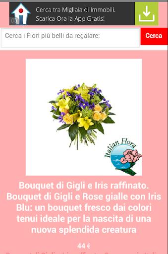 【免費購物App】Composizioni floreali-APP點子