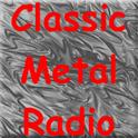 Classic Metal Radio icon