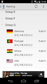 World Cup 2014 Screenshot 5