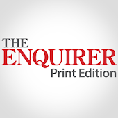 The Enquirer Print Edition