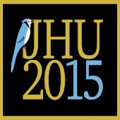 JHU 2015 Commencement App
