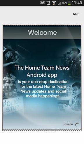 Home Team News