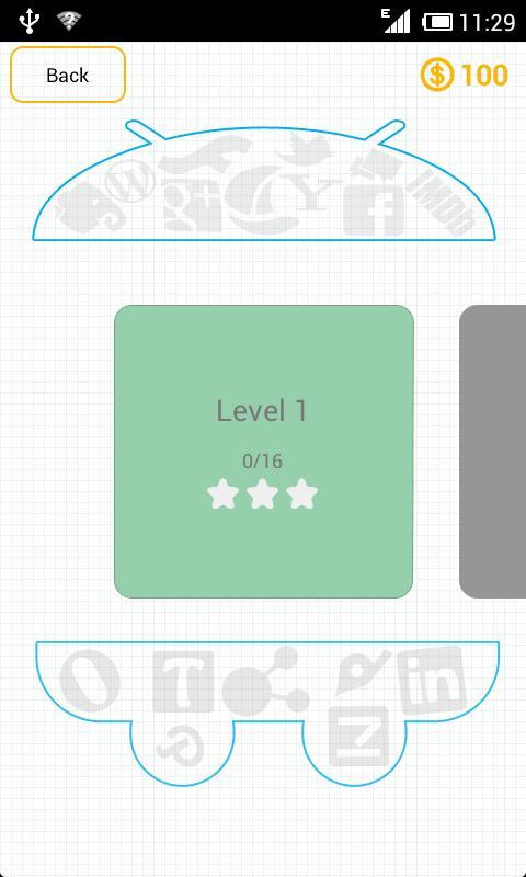 App Logo Quiz - screenshot
