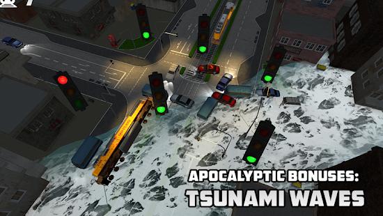 TrafficVille 3D - screenshot thumbnail