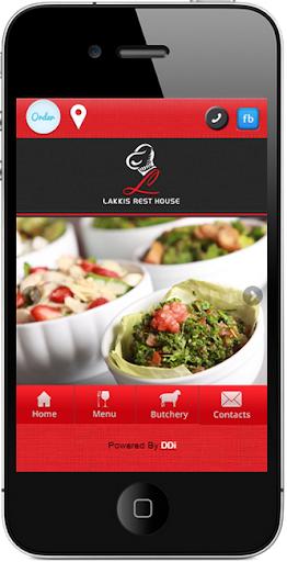 Lakis Lebanese Restaurant