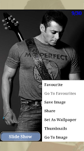 Salman Khan Album - screenshot thumbnail