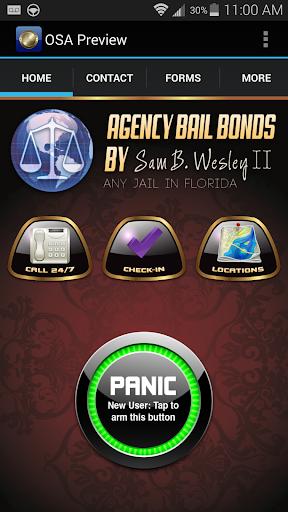 Agency Bail Bonds