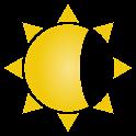 Lux Auto Brightness icon