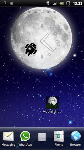 Moonlight Live Wallpaper v1.14.0