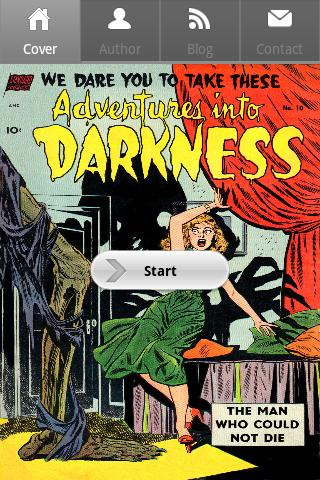 Adventures Into Darkness 10
