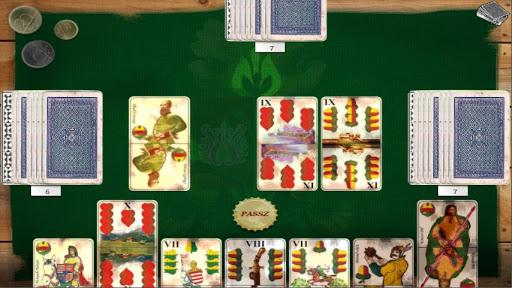 Lórum - magyar kártyajáték
