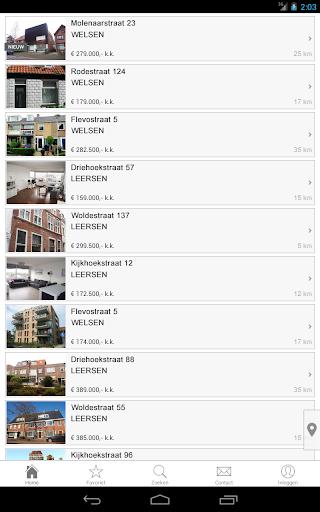【免費商業App】MVS Makelaardij-APP點子