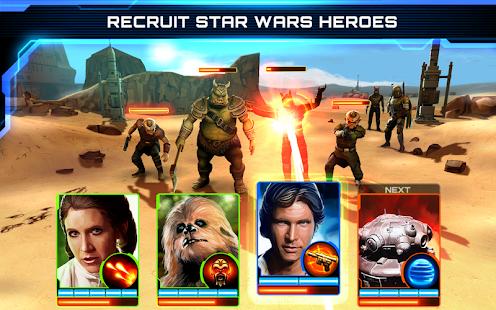 Star Wars: Assault Team - screenshot thumbnail