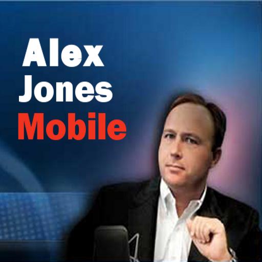 Alex Jones Mobile