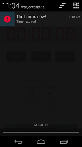 【免費工具App】Timer-APP點子