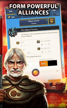 Throne Wars APK screenshot thumbnail 14