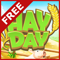 Hay Day Free icon