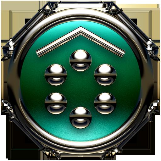 TRIQUA Smart Launcher Theme