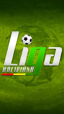 Liga Boliviana - screenshot
