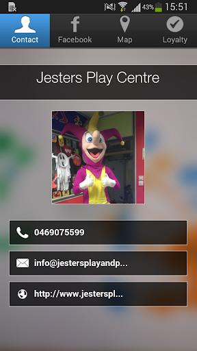 Jesters Centre