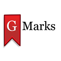 GMarks (Google Bookmarks) icon