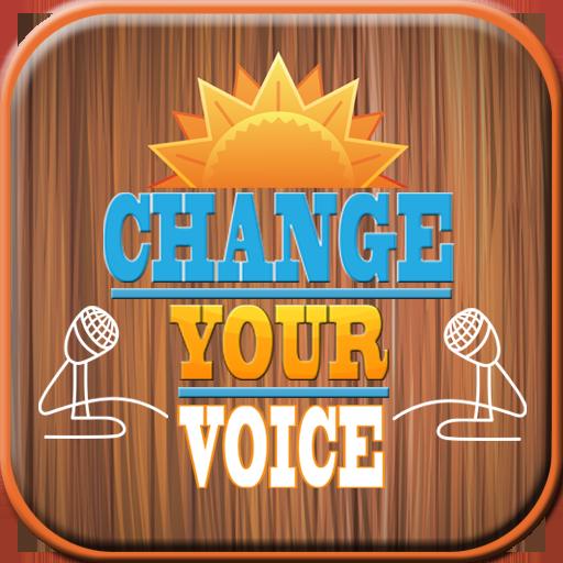 あなたの声を変更 音樂 App LOGO-硬是要APP