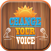 App Change Your Voice APK for Windows Phone