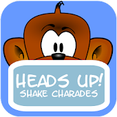 Heads Up! Shake Charades Pro
