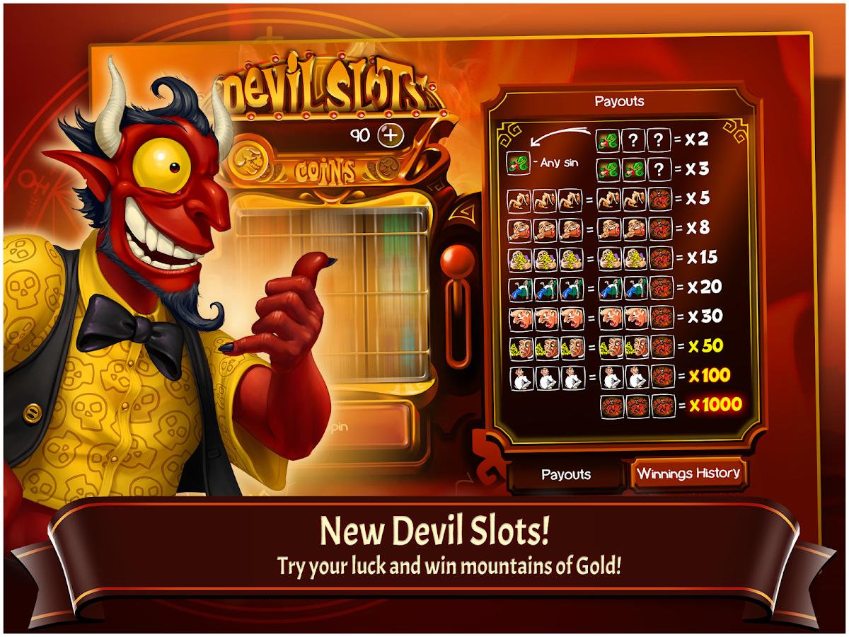 free slots video games