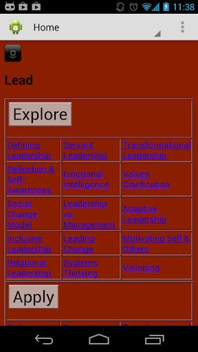 FSU Lead